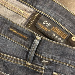 Citizens Of Humanity Jeans - Citizen of Humanity Dita Petite Boot Cut Jeans